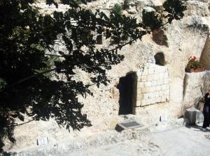 488 - Garden Tomb