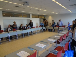 YV Classroom