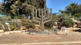 04 Menorah at Knesset (1)