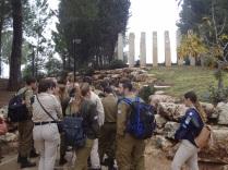 IDF at Children's Mem