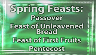 Image result for spring feasts