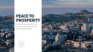 Image result for peace to prosperity