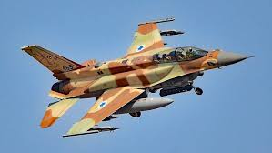 Croatia to acquire Israeli F-16 jets