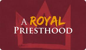 A Royal Priesthood - David McKinney | Cross Church