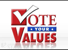 Vote Your Values | Voting Sermon Illustration Videos | Church ...